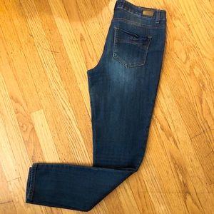RSQ Ibiza Skinny Jean Size 7